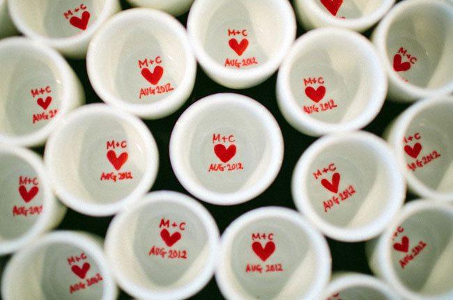 Offrir une tasse personnalisée! Un petit cadeau sympa et simple à ...